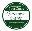 Register for Bear Creek Summer Camp