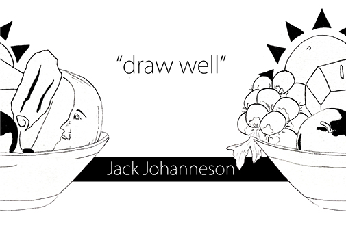 draw well