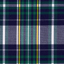 Christopher plaid swatch